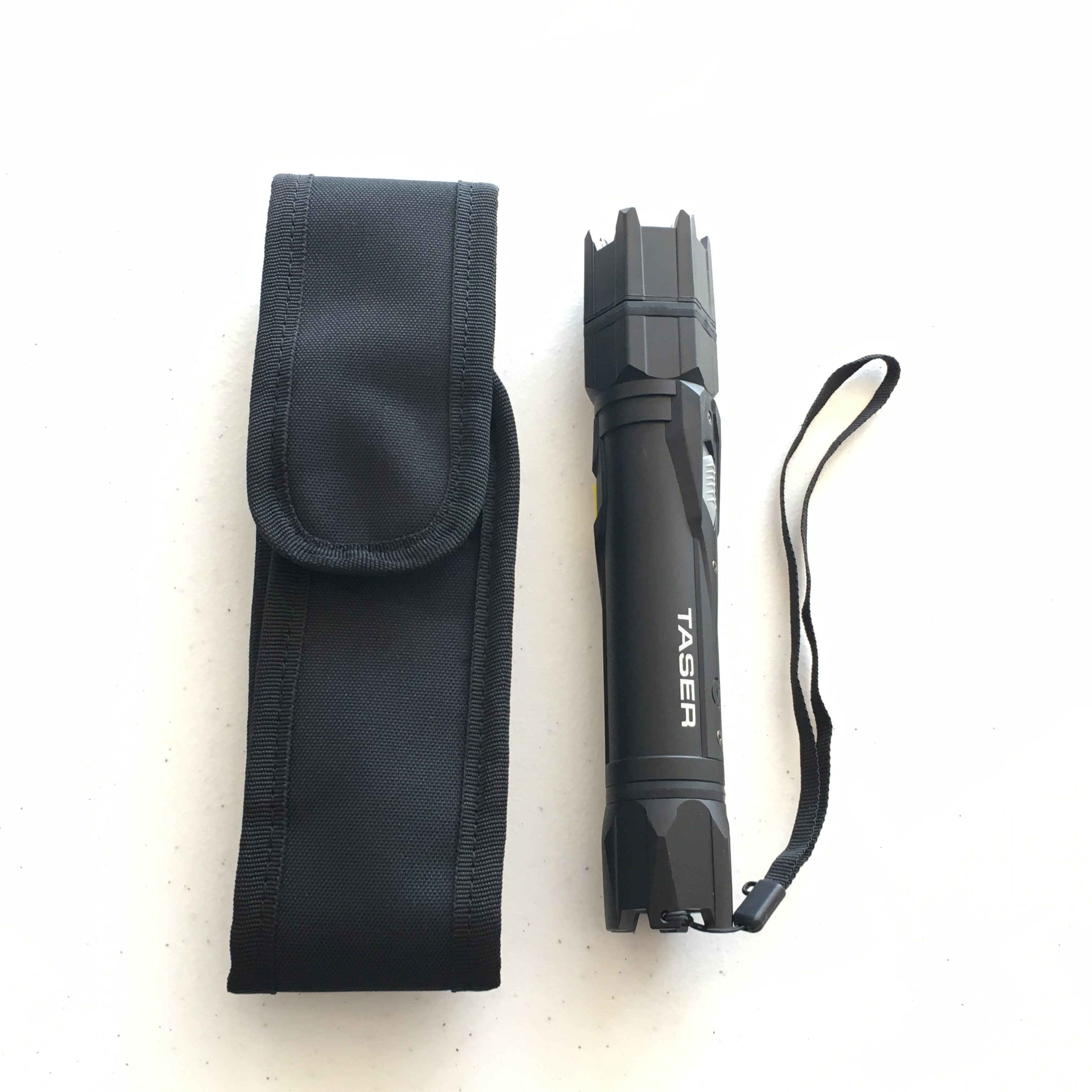 STRIKELIGHT HOLSTER (BLACK)