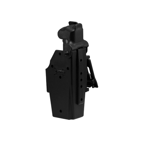 X26 BLADE-TECH TEK-LOCK HOLSTER (LEFT HANDED)