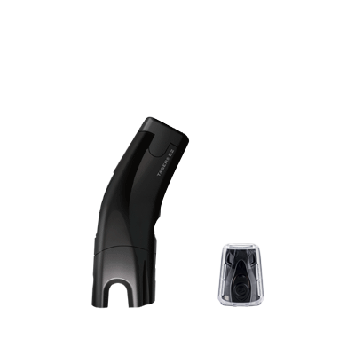 TASER C2 (BLACK) BASIC PACKAGE