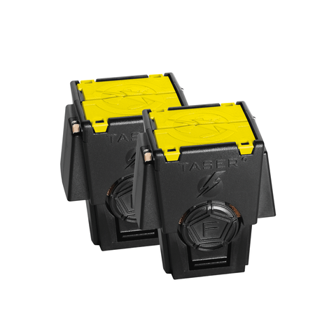 TASER X26C / M26C LIVE CARTRIDGES (2 PACK)