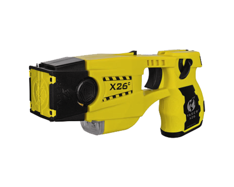 TASER X26C (YELLOW)