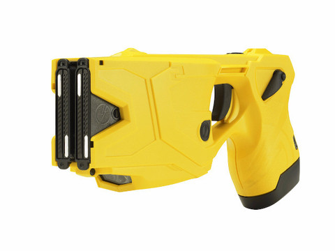 TASER X2 (YELLOW)